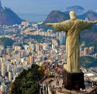 Argentina Brazil holiday�
