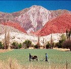 Chile Argentina holiday�