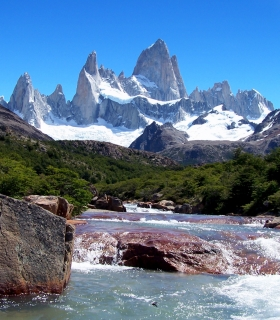 patagonia holiday