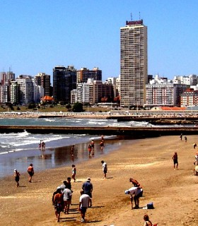 Tailor-make your own Argentina Holiday: Mar del Plata