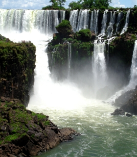 Tailor-make your own Argentina Holiday: Iguazú