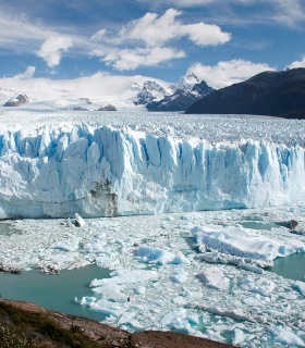 Tailor-make your own Argentina Holiday: El Calafate