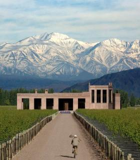 Tailor-make your own Argentina Holiday: Mendoza
