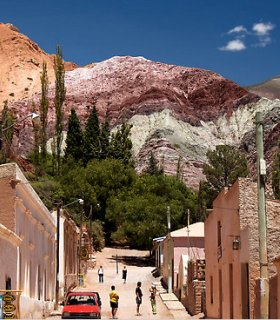 Tailor-make your own Argentina Holiday: Salta