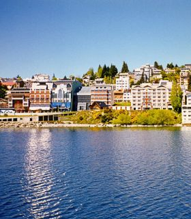 Tailor-make your own Argentina Holiday: Bariloche